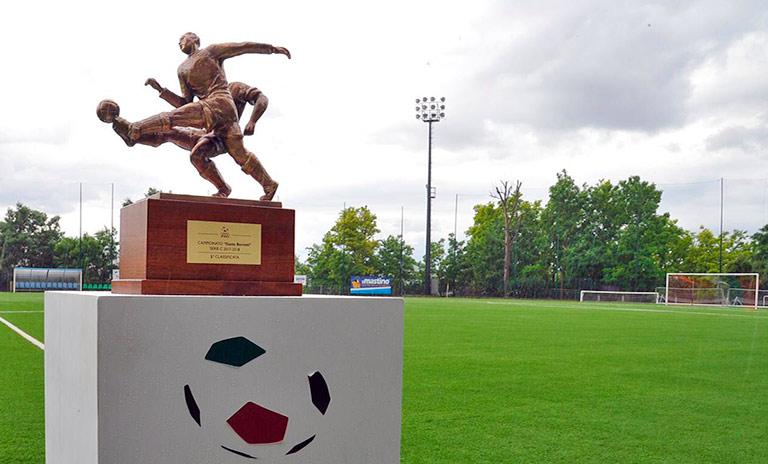 Lega Pro, si ferma il campionato Berretti