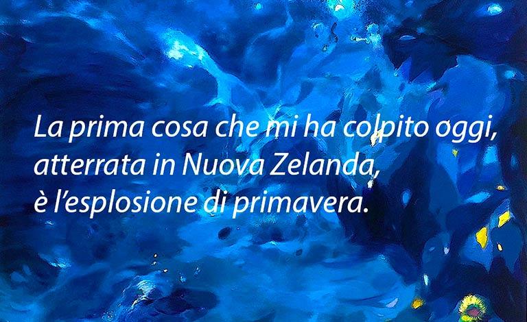 Il canto del mare di Paola Tricomi - intervista