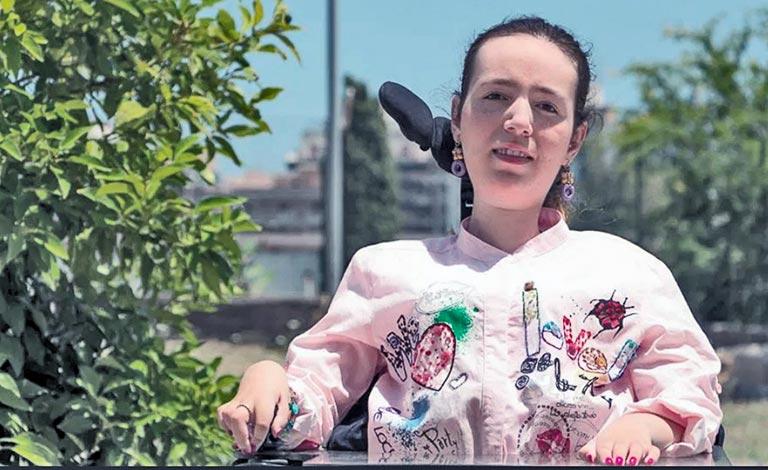 Paola Tricomi - intervista