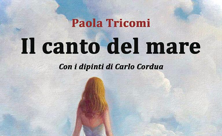 Intervista a Paola Tricomi Il canto del mare