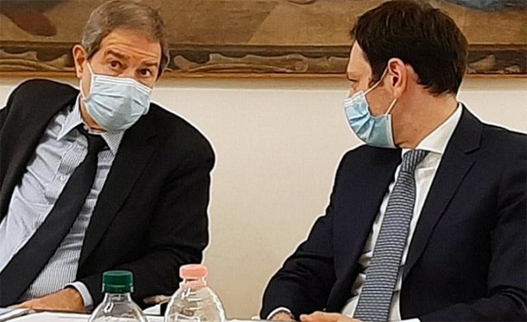 Sanità siciliana, in arrivo 400mln di euro