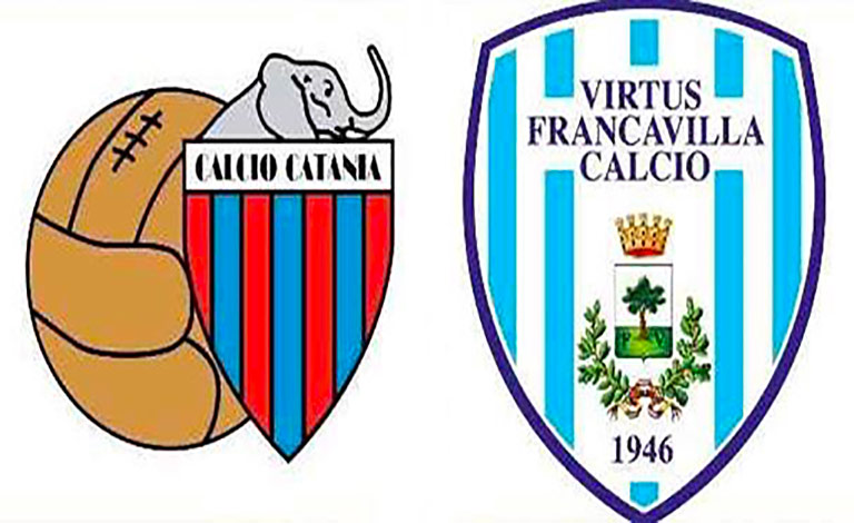 Playoff, Catania sfida la Virtus Francavilla