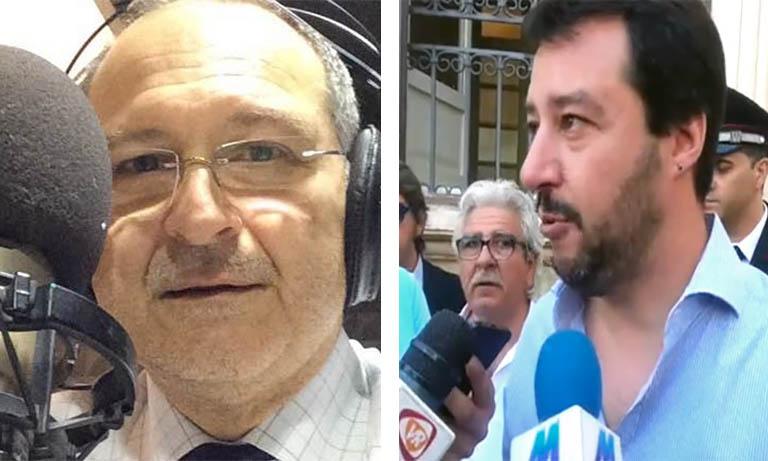 Il partito di Salvini è Lega Nord