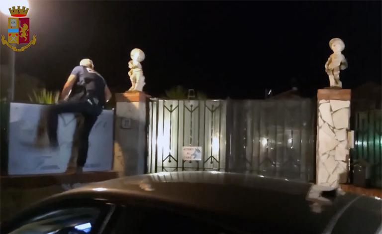 Colpo al clan Cappello di Catania, 52 arresti