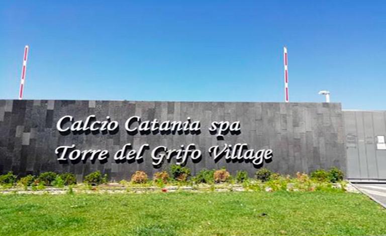 Calcio Catania, interviene Tribunale