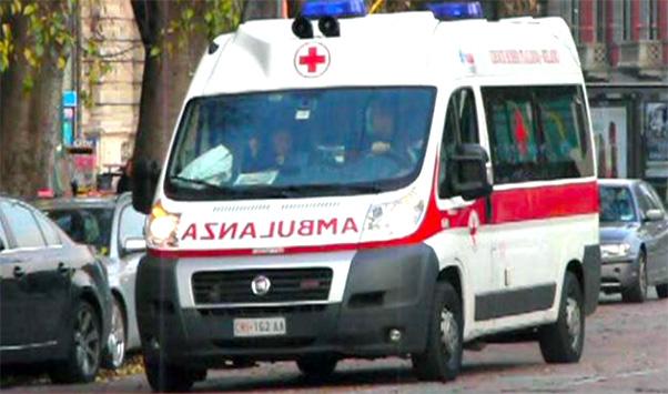 Grave incidente, muore scooterista a Catania