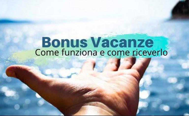 Bonus vacanze: destinatari, agevolazioni, adempimenti