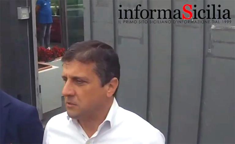 Cessione Catania, SIGI deposita offerta