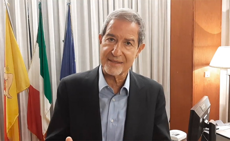 Sbarchi, Musumeci firma nuova ordinanza – video