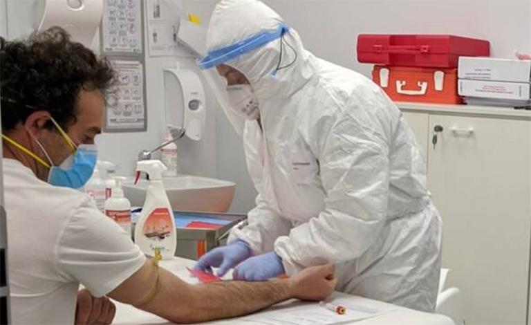 Coronavirus in Sicilia, calano a 29 i contagi