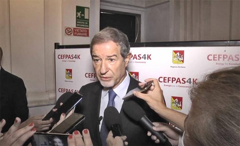Aumento contagi in Sicilia, Musumeci: «nuove chiusure»