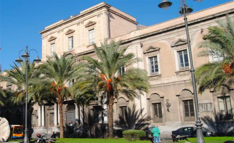 Covid al Convitto Cutelli di Catania, due positivi