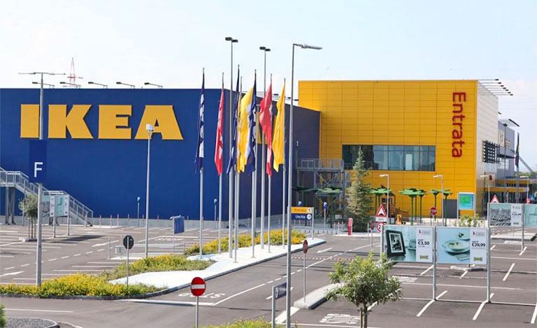 Scioperano 38 lavoratori Ikea Catania