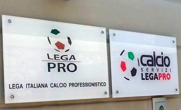 Serie C, i sorteggi per i calendari