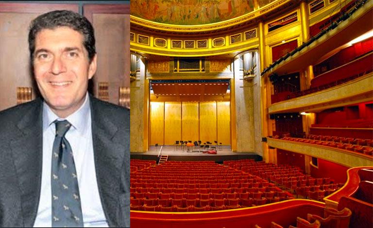 V.E. di Messina, bando per compagnie teatrali