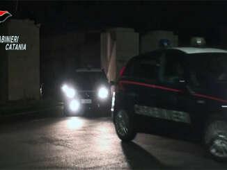 Carabinieri_Catania_operazione_notte