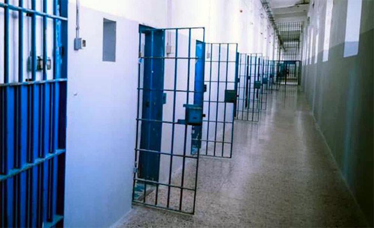 Carcere dell'Ucciardone, telefonini nelle celle