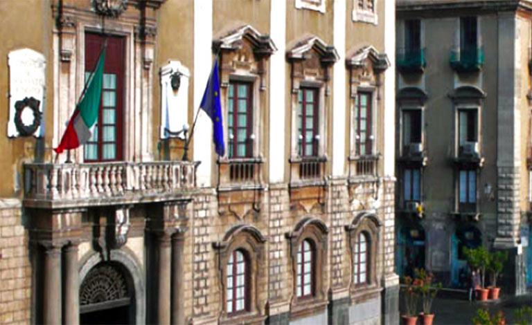 Catania, consigliere positivo al Covid-19