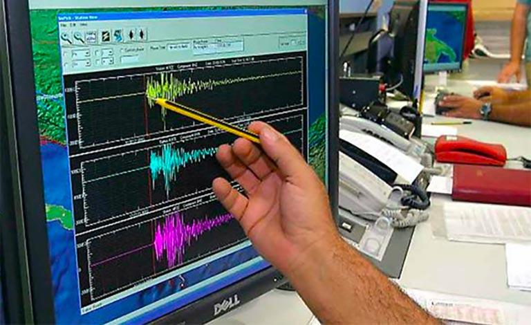 Terremoto a largo della costa palermitana