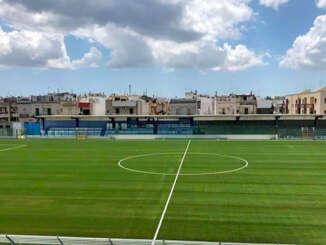 stadio_francavilla_fontana_givanni_paolo_II