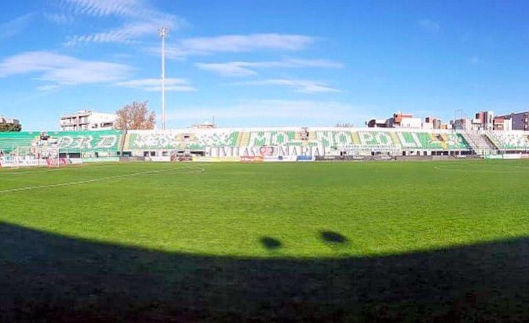Monopoli-Catania, prima trasferta in stagione