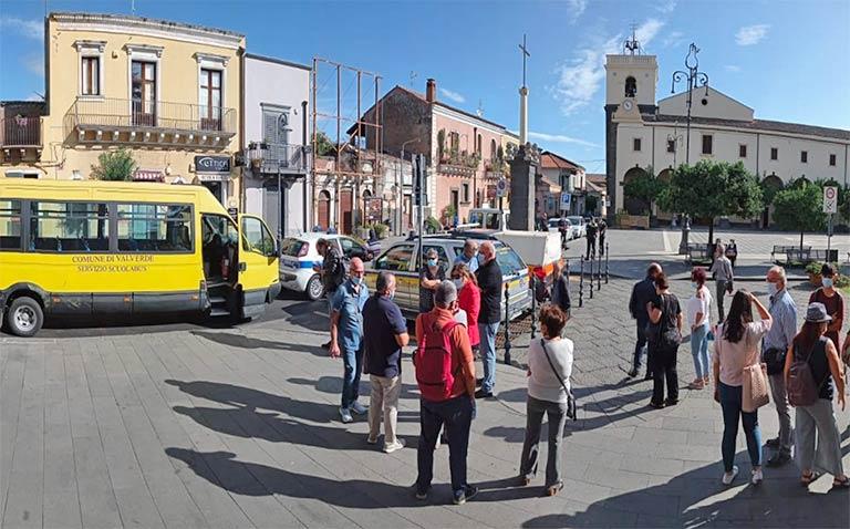 Giornate Europee del Patrimonio a Valverde