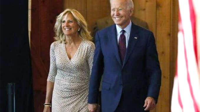 Le origini italiane della First Lady Jill Jacobs, moglie di Biden