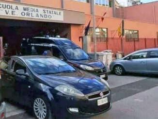 carabinieri_muore_bimba_scuola_palermo