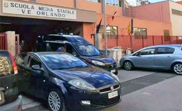 Bimba muore a Palermo, forse un malore