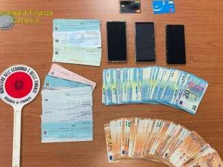 gdf_catania_arresto_usura_assegni-e-denaro