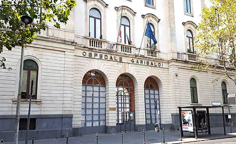 Direttore sanitario Garibaldi aggredito