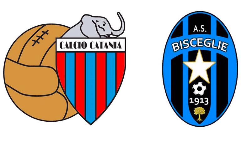 """Catania-Bisceglie, si gioca al """"Nobile"""" di Lentini"""
