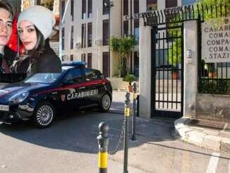 Delitto di Caccamo, fermato fidanzato di Roberta