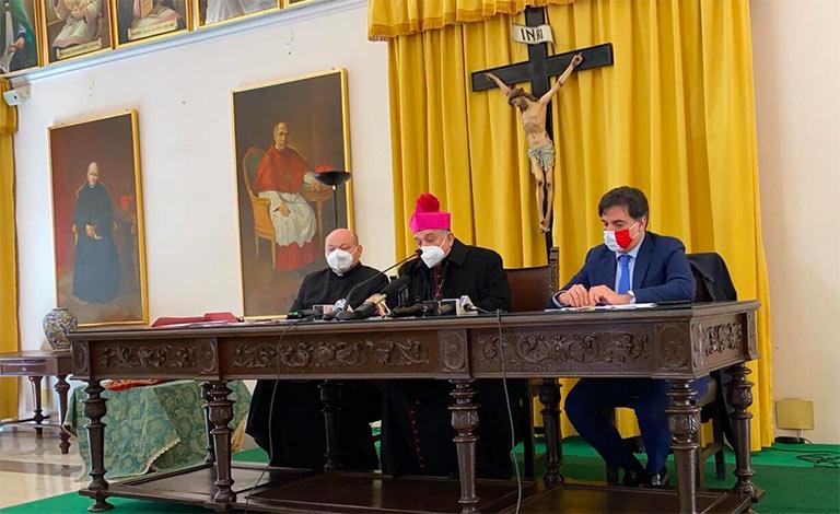 Festa Sant'Agata a Catania, programma 2021