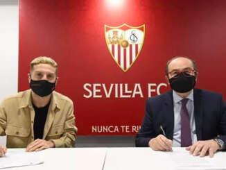 Gomez al Siviglia, Calcio Catania fa cassa