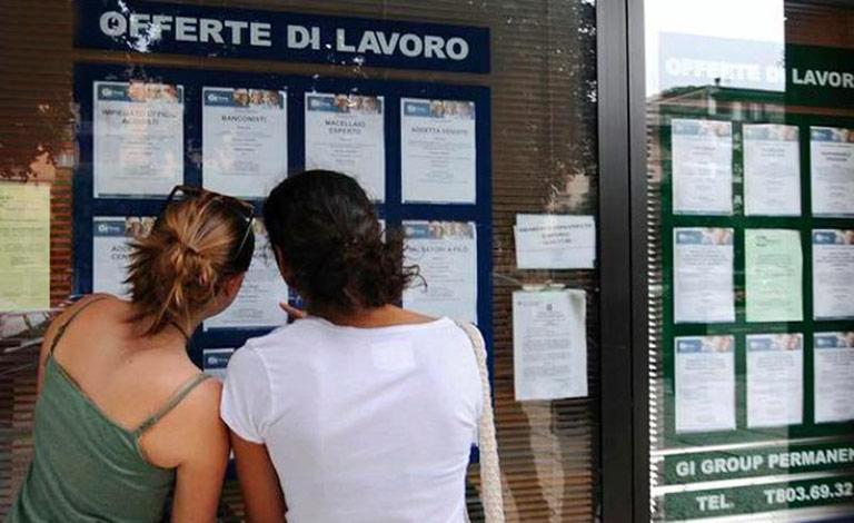 Appello Ugl Catania, posti di lavoro in bilico