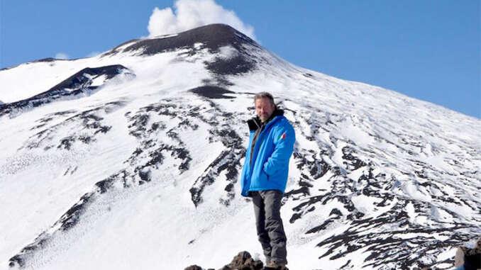 Sciame sismico sull'Etna, parla il vulcanologo