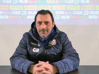 """Paganese-Catania, Raffaele """"Adesso siamo una squadra"""" - video"""