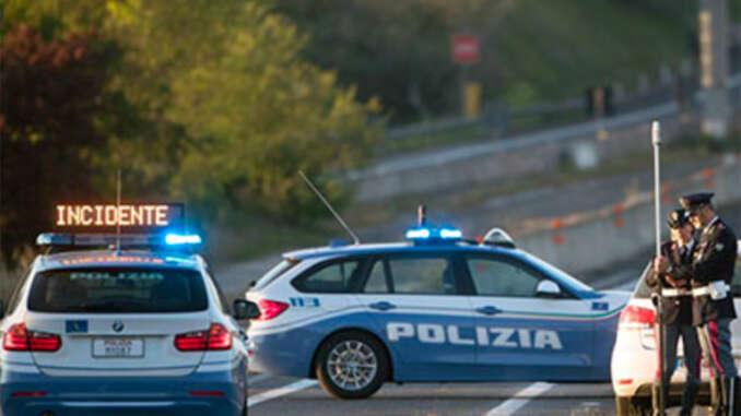 Tamponamento mortale sulla Catania-Siracusa