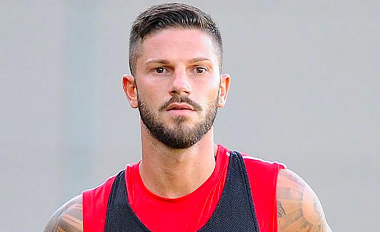 Calciomercato, Russotto torna a Catania