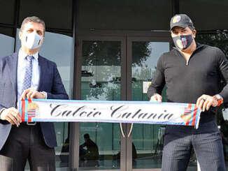Cessione Catania, firma ufficiale di Tacopina