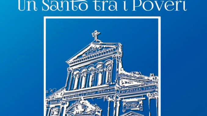 Basilica Antoniana di Messina e il Santo tra i poveri