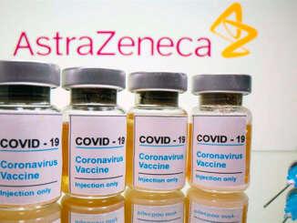Vaccino AstraZeneca arriva in Sicilia
