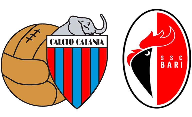 Catania cerca riscatto contro il Bari