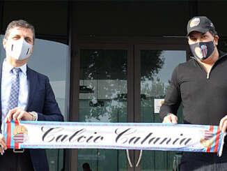 Firma contratto cessione Catania slitta