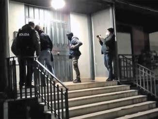 Spaccio di droga a Catania, 9 arresti