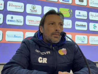 Vibonese-Catania 1-1, interviste Raffaele, Calapai e Sarao - video