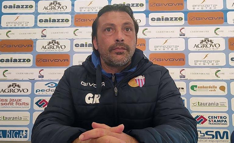 Paganese-Catania, interviste post gara Raffaele e Claiton - video