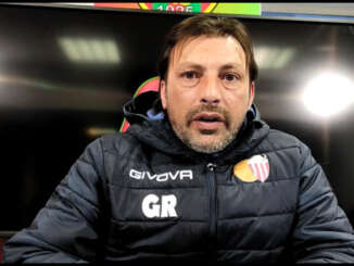 Dopo Ternana-Catania, parla mister Raffaele - video