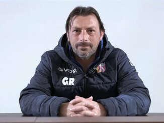 Vibonese-Catania, Raffaele chiede continuità - video